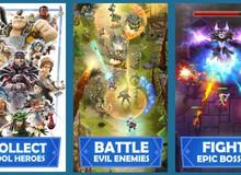 """Darkfire Heroes - Game mobile chiến thuật thẻ bài do """"cha đẻ"""" của World of Tank phát triển"""