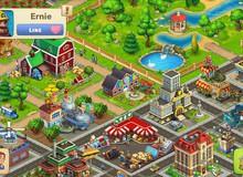 Trải nghiệm Township - Game xây dựng thành phố mới lạ