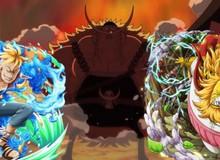 One Piece: Lý do Nekomamushi đến hội ngộ với các Cửu Hồng Bao ở Wano muộn? Chuyện gì đã xảy ra?