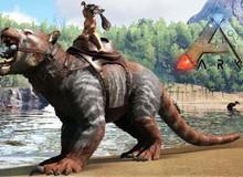 10 loài khủng long có skill 'bá đạo bậc thầy' trong Ark Survival Evolved (P.1)