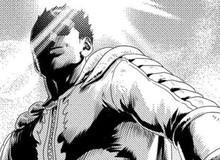One Punch Man: Tại sao Blast lại không ra mặt khi Garou biến thành quái vật?