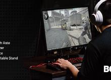 BenQ ra mắt màn hình ZOWIE XL2731, lựa chọn hoàn hảo cho game thủ FPS