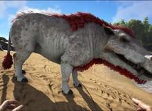 10 loài khủng long có skill 'bá đạo bậc thầy' trong Ark Survival Evolved (P.2)