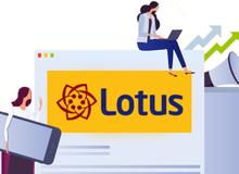 Những quyền lợi xịn của MXH Lotus dành cho những người đóng góp nội dung hay ho, chuyên nghiệp