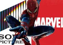 "Spider-Man ""bay màu"" tập 2 khỏi MCU"