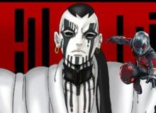 """Boruto: Jigen bật chế độ mới """"phóng to thu nhỏ"""" như siêu anh hùng Ant-Man"""
