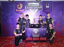 VEC Fantasy Main xuất sắc trở thành đội tuyển tham gia thi đấu Mobile Legends: Bang Bang tại SEA Games 30