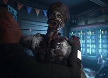 Chơi miễn phí tựa game kinh dị sinh tồn Daymare 1998 - truyền nhân của Resident Evil