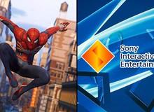 """Sony chính thức mua lại """"cha đẻ"""" của Marvel's Spider-Man"""