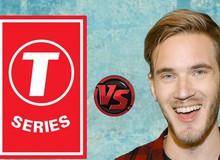 """Là kênh Youtube của người Ấn, chỉ đăng video tiếng Hindi, T-Series làm gì để trở thành kênh có lượt đăng ký lớn nhất thế giới, vượt mặt """"ông hoàng Youtube"""" PewDiePie?"""