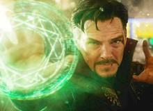 Sau Endgame, Doctor Strange sẽ làm gì khi không có Đá Vô Cực?