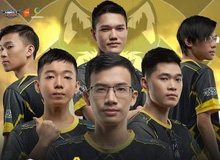 VEC Fantasy Main và hành trình trở lại ngôi vương của nhà vô địch Mobile Legends Việt Nam