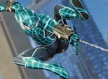 """Spider-Man: 10 bộ trang phục bị chê nhiều nhất của """"Người hàng xóm thân thiện"""""""