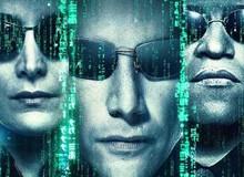 Ma trận 4 cùng với Keanu Reeves và Carrie-Anne Moss sẽ chính thức trở lại