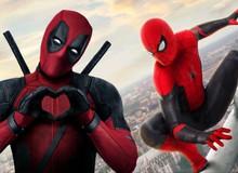 """Số phận bộ đôi """"oan gia"""" Deadpool và Spider-Man sẽ đi về đâu sau vụ """"li dị"""" của Sony và Disney?"""