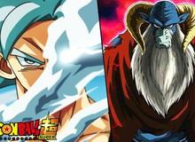 """Dragon Ball Super: Goku tìm được một """"thầy giáo"""" mới và sẽ làm chủ được Bản năng vô cực để đánh bại Moro?"""