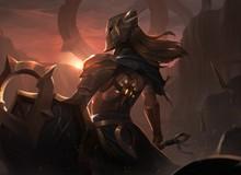 LMHT: Thấy Leona không 'xứng đôi vừa lứa' với Pantheon mới, game thủ tự tay thiết kế bản rework đẹp mê hồn
