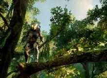 Game thủ chuẩn bị được hóa thân vào Predator khát máu trong tựa game mới
