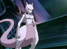 """Pokemon: Vì sao """"quái vật"""" Mewtwo lại chọn hang động Cerulean làm nơi ở?"""