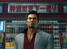 3 phiên bản Yakuza đồng loạt được làm lại