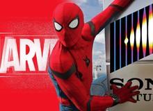 """Câu chuyện về bản quyền của Spider-Man và """"thuyết âm mưu"""" đáng sợ về công cuộc """"bành trướng thế lực"""" của Disney"""