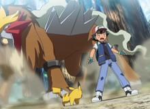 Không phải Rayquaza, đây mới là 5 Pokemon có lượng sát thương