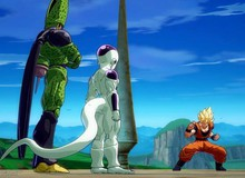 Giải đấu quyền lực và 10 saga hay nhất từ tất cả các phiên bản của series Dragon Ball (Phần 2)