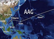 Cáp biển AAG gặp sự cố từ ngày 16/8, Internet Việt Nam đi quốc tế lại bị ảnh hưởng