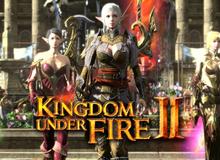 Game 'già đời' 5 tuổi Kingdom Under Fire II giờ mới ra bản tiếng Anh, thậm chí còn bán với giá cắt cổ