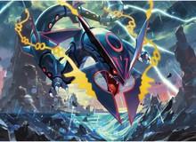 Loạt 6 Pokemon huyền thoại sở hữu sức mạnh hủy diệt chẳng kém Mewtwo