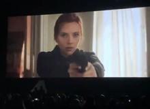 """Sự kiện D23 EXPO: Marvel lại """"chơi chiêu"""" tung fancam quay lén trailer """"Black Widow"""", thêm 3 người được """"bứng"""" lên Disney+?"""