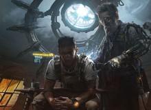 Tựa game đẹp ngất ngây SYNCED: Off-Planet mới được giới thiệu, hứa hẹn sẽ là bom tấn trong tương lai gần