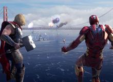 Bị gạch đá tơi bời, tuy nhiên Marvel's Avengers bất ngờ quay trở lại với video gameplay cực kỳ mãn nhãn