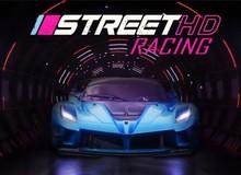 """Tựa game mobile đua xe vô cùng """"bánh cuốn"""" Street Racing HD đã chính thức mở cổng đăng kí"""