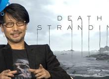 Death Stranding sẽ độc quyền trên PS4, game thủ PC có thể sẽ không bao giờ được chơi ?