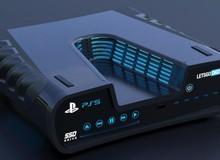 Xuất hiện thiết bị điện tử không xác định hình chữ V được cho là thiết kế của PS5 ?