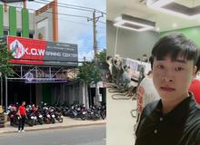 'Farm Cyber vượt thời gian', KingOfWar lại gây sốc với 5 cơ sở KOW mới ở khắp các tỉnh thành chỉ trong 1 tháng
