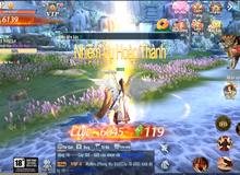 Trải nghiệm Hiên Viên Mobile - Đặc sản của dòng game MMORPG 3D trên nền tảng Mobile