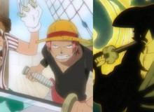 One Piece: Tứ Hoàng và 19 nhân vật đã từng gia nhập hơn một băng hải tặc (P2)