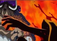 Oden là người đã gây ra vết sẹo độc nhất trên người Kaido và những thông tin thú vị trong One Piece chap 953