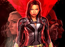 Black Widow và loạt phim của Marvel tung poster đầu tiên chất hơn nước cất