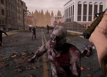 Among the Dead Ones - Game mobile sinh tồn bối cảnh đại dịch Zombie mở thử nghiệm