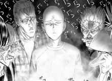 """One-Punch Man: Flashy Flash và 7 nhân vật """"cực mạnh"""" đã ghé thăm căn hộ của thánh 1 hit Saitama"""