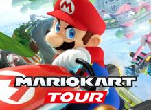 Game đua xe bom tấn Mario Kart Tour đã cho phép đăng ký trước, nhanh tay lên nào