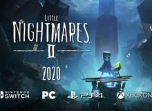 Little Nightmares 2sẽ là phần game dài hơn và kinh dị hơn nhiều so với 'người tiền nhiệm'