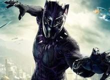Fan Marvel yên tâm, anh báo đen Black Panther sẽ có phần tiếp theo và đang được sản xuất