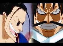 One Piece: Sức mạnh và số phận của Scopper Gaban như thế nào sau khi cựu Vua Hải Tặc chết?