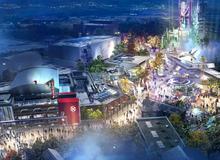 """Thánh địa dành riêng cho fan Marvel tại công viên Disneyland chính thức mở cửa và sẽ lấy tên là """"Avengers Campus"""""""