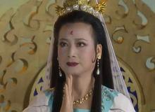 """Tây Du Ký 1986: Top 3 Nữ Thần Thượng Cổ mạnh nhất, vị trí đầu tiên thậm chí còn... không thèm """"hiện hình"""" trong phim"""