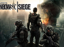 Siêu phẩm FPS - Rainbow Six Siege mở Miễn Phí cho anh em 'quẩy' suốt tuần
